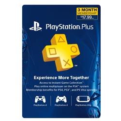 Playstation Plus USA 12 Meses -Digital (Despacho E-Mail)