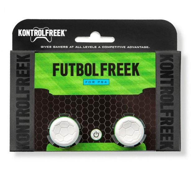 Grips Kontrolfreek Futbol Freek Ps4