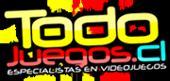 Logo Todojuegos